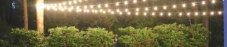 5 Outdoor Lighting Ideas