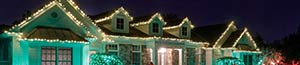 Choosing the Right Clip to Hang Your Christmas Lights