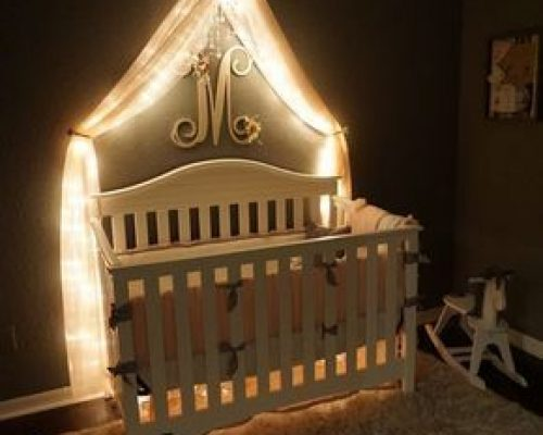 Crib lights