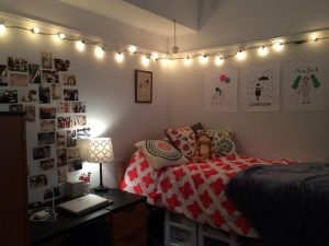Dorm Room Lighting Ideas