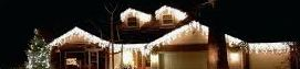 Holiday Lighting Guide: Icicle Christmas Lighting Tips & Tricks